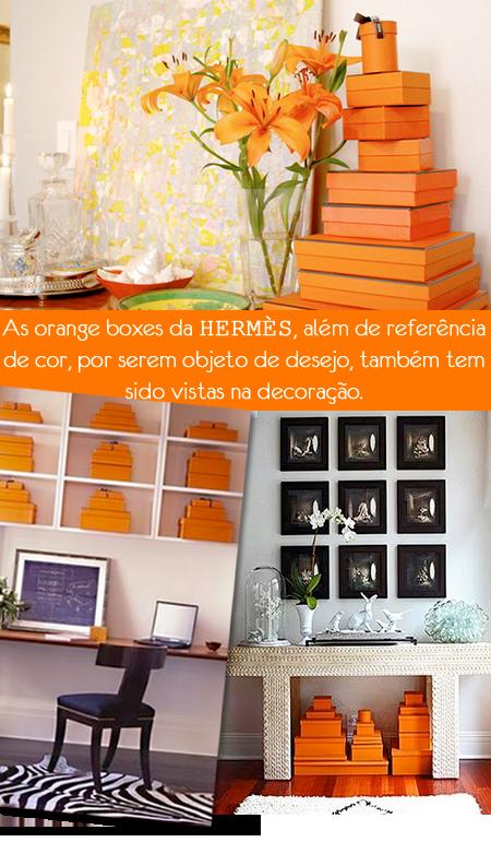 Laranja Hermès