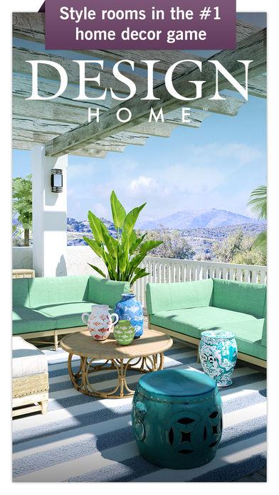 Awesome Dica De App: Design Home