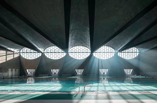 A top foto de arquitetura de 2017