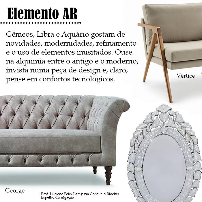 Elemento Ar