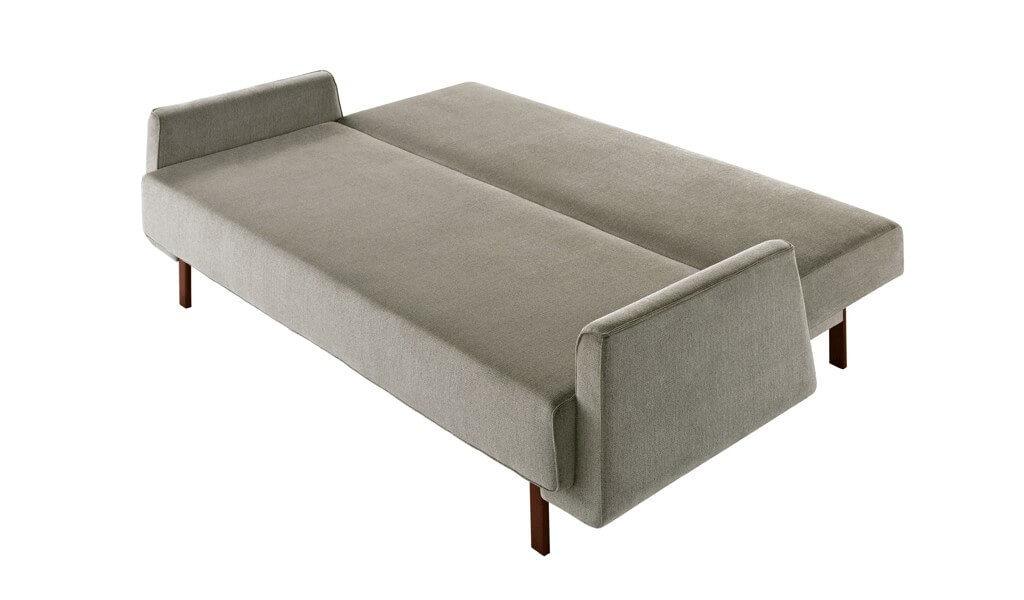 sofá cama para pequenos apartamentos