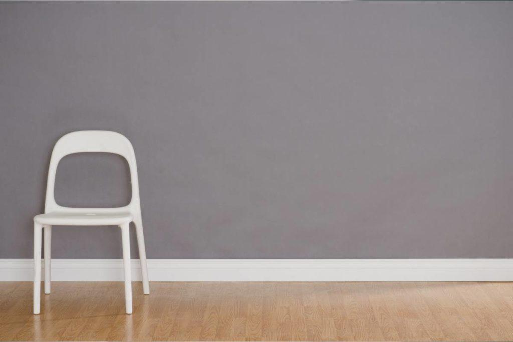Clean? A tendência de decoração minimalista que veio para ficar.
