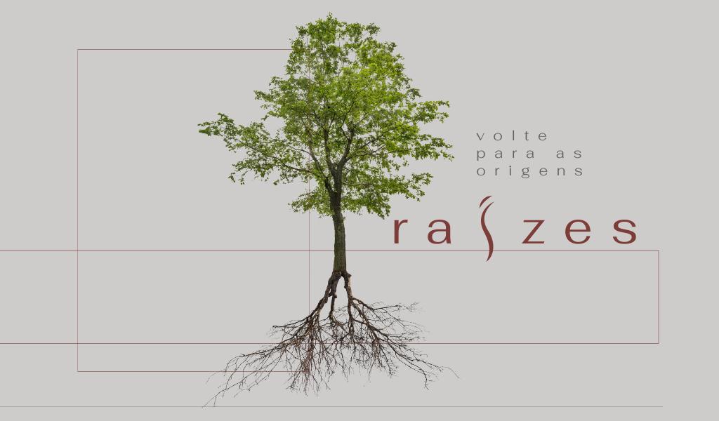 coleção raízes